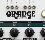 FX/Preamp Pedals