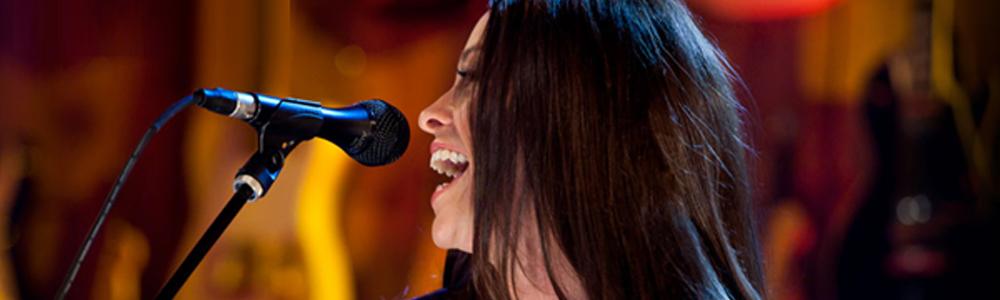 Audix Mikrofone
